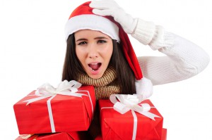 Holiday Stress - waterionizer.com