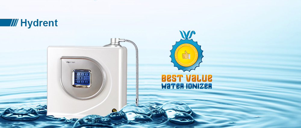 Best Value Water Ionizer